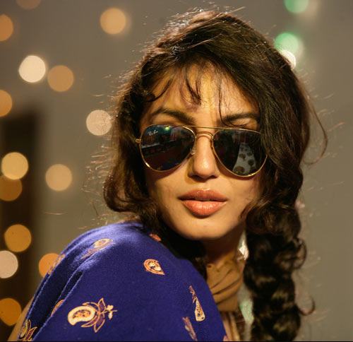 Huma Qureshi in Gangs Of Wasseypur