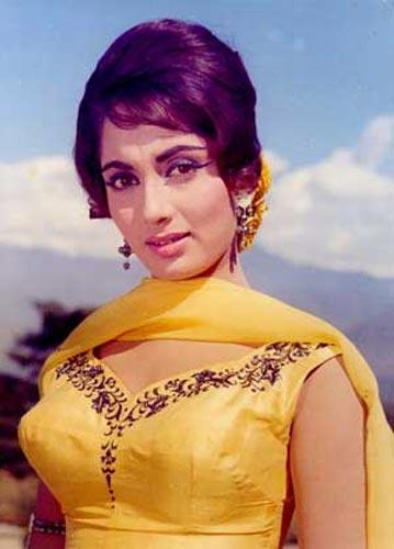 Sadhana in Waqt