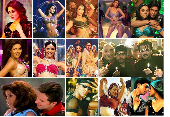 Farah Khan's MOST Popular Item Number? VOTE!