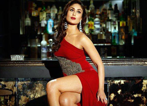 Kareena Kapoor in Talaash