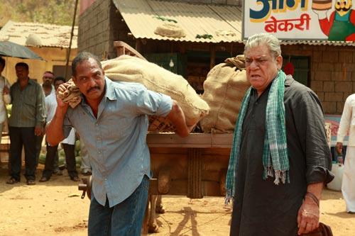 A scene from Kamaal Dhamaal Malamaal