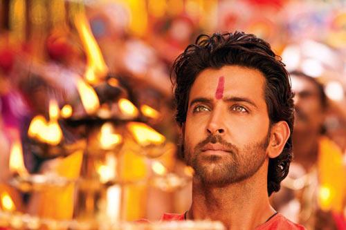 Hrithik Roshan in Agneepath
