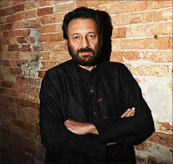 Shekhar Kapoor