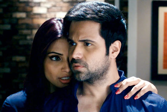 A scene from Raaz 3