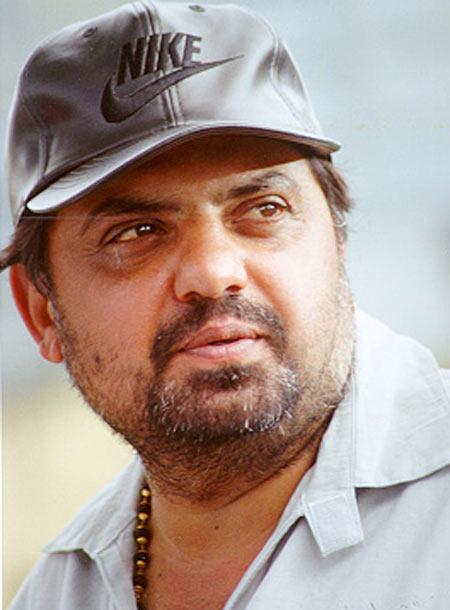 Raj Kanwar