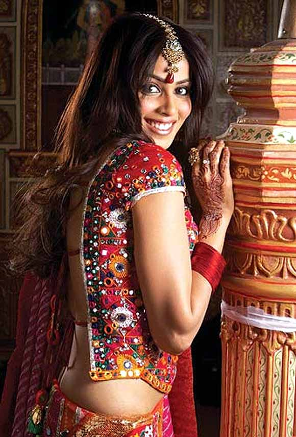 Genelia D'Souza in Life Partner