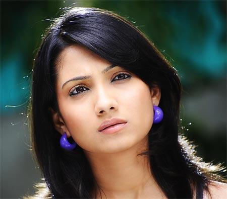 Deepika Kamaiah in Chingari