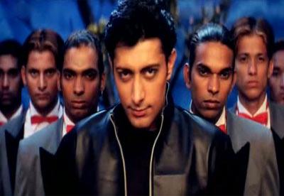 Sandali Sinha, Priyanshu Chatterjee, Himanshu Malik in Tum Bin