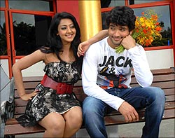 diganth and aindrita ray relationship counseling