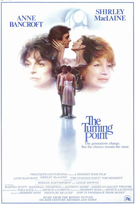 Movie poster of The Turning Point