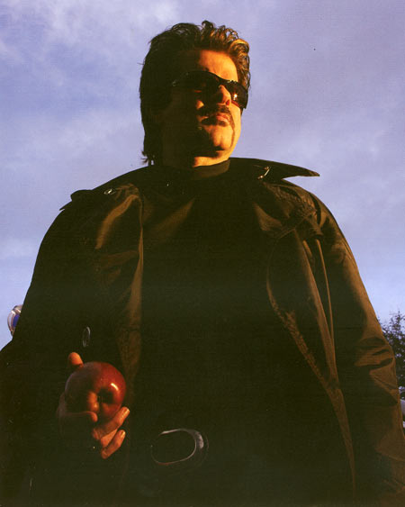 Anil Kapoor in Race