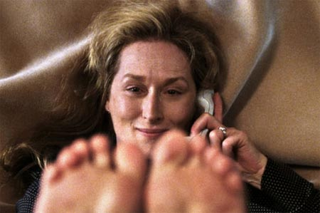 Meryl Streep in Adaptation