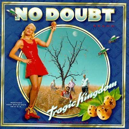 Different people by No Doubt