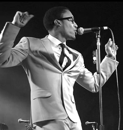 Keep marching by Raphael Saadiq
