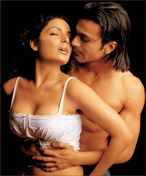 Meera and Ashmit Patel