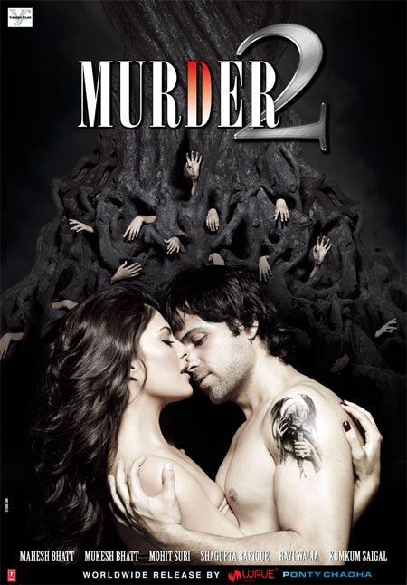 Movie poster of Murder 2