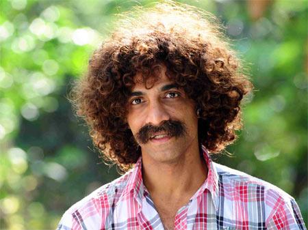 Makrand Deshpande in Malayalam Film