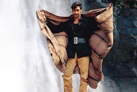 Ajay Devgn in Lajja