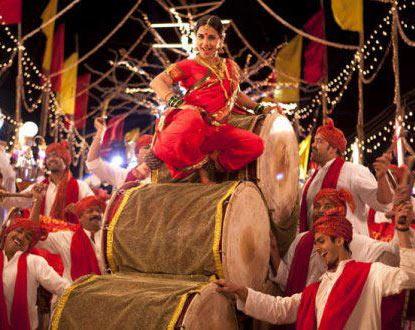 Vidya Balan in Ferrari Ki Sawari