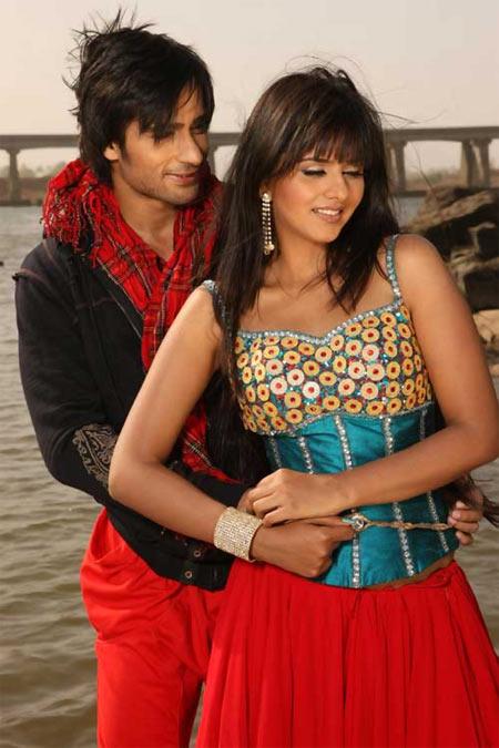 Shaleen Bhanot and Daljeet Kaur