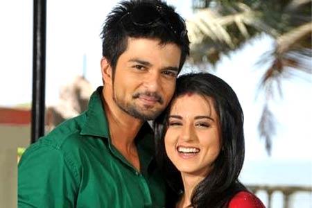 Raqesh Vashisht and Ridhi Dogra