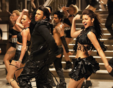 Ranveer Singh Ladies Vs Ricky Bahl