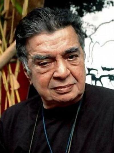 Satyadev Dubey