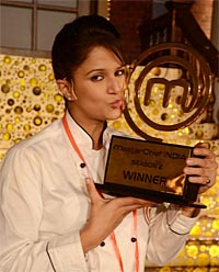 Shipra Khanna