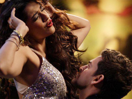 Sonam Kapoor and Neil Nitin Mukesh in Players