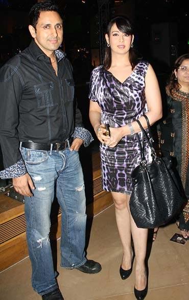 Parvin Dabas and Preeti Jhangiani