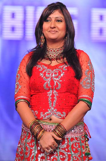 Juhi Parmar