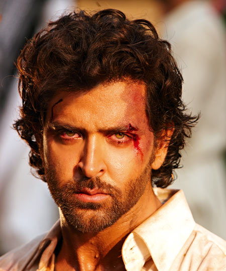 Hrithik: I did not want to do a remake :    Hrithik Roshan, Actor