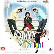 Movie poster of Tutiya Dil