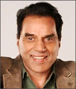 Dharmendra