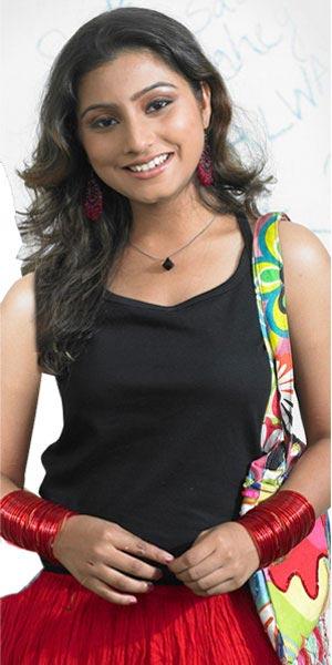 Neha Marda