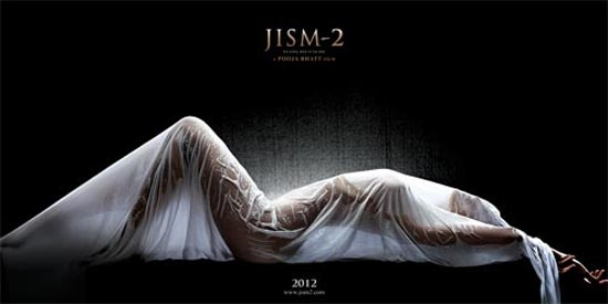 Movie poster of Jism 2