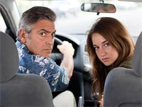 A scene from The Descendants