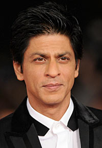 Shah Rukh Khan