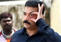 Kamal Haasan in Vettaiyaadu Vilaiyaadu