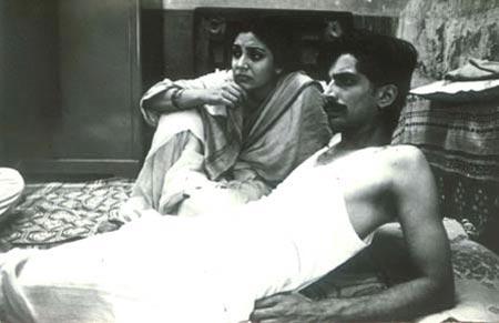 A scene from Mohan Joshi Haazir Ho