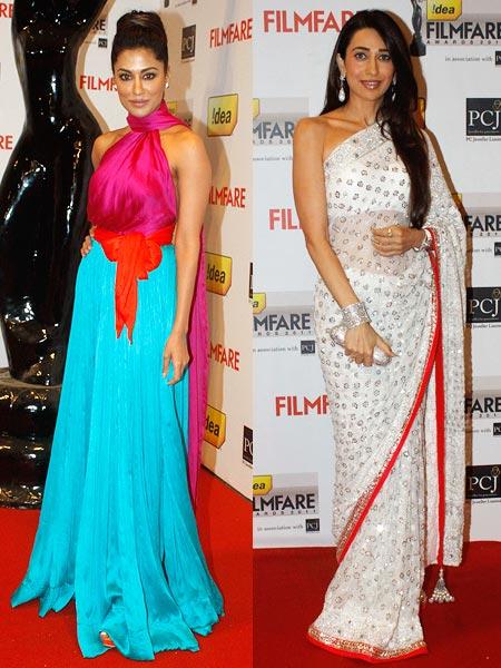 Chitrangada Singh, Karisma Kapoor