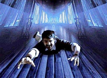 Mahakshay Chakraborty in Haunted 3D