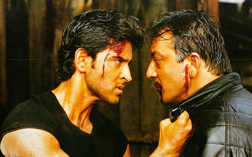 Sanjay Dutt's Top 10 Performances - Rediff.com Movies