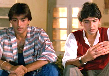 A scene from Naam