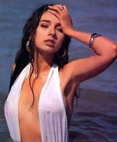 Lisa Ray in Kasoor