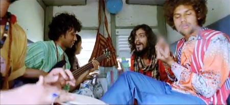 A scene from Gangs Of Wasseypur