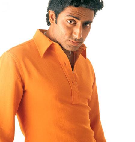 Abhishek Bachchan in Kuch Naa Kaho
