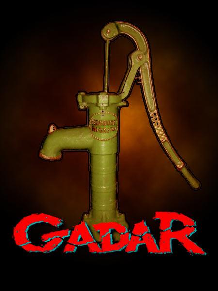 The Gadar: Ek Prem Katha poster