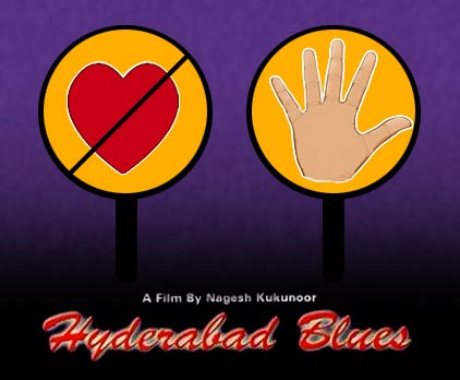 The Hyderabad Blues poster