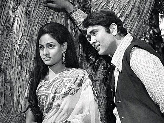 A scene from Jawaani Deewani